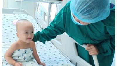 Hai bé Trúc Nhi, Diệu Nhi sẽ thực hiện thêm 4 lần phẫu thuật khác