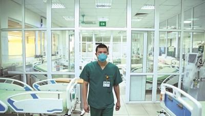 Nhiều bệnh nhân Covid-19 suy thận, chạy thận nhân tạo được chữa khỏi