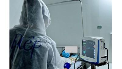 Đà Nẵng: Bệnh nhân Covid-19 nặng, nguy kịch đều đã được tiên lượng