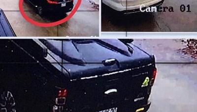 Quảng Ninh: Truy tìm 3 xe ô tô 'thông chốt kiểm dịch'