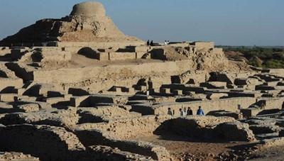 [ẢNH] Khám phá những thành phố đã mất từ các nền văn minh cổ