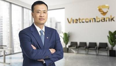Ông Phạm Quang Dũng làm Chủ tịch Hội đồng quản trị Vietcombank