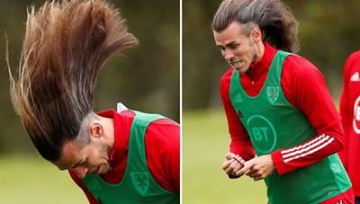 Real Madrid mất núi tiền để đẩy Gareth Bale ra đi