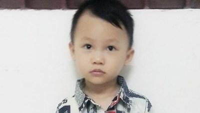 Hàng trăm người tìm kiếm bé trai 4 tuổi mất tích gần núi Chứa Chan