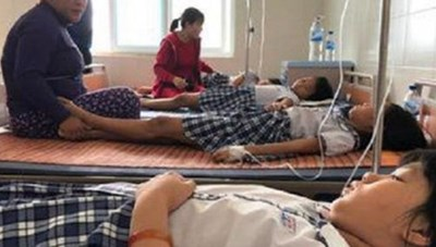 Vụ 26 trẻ nhỏ chùa Kỳ Quang 2 nghi ngộ độc: Còn 6 em phải điều trị