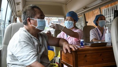 Trung Quốc, Hàn Quốc, New Zealand ghi nhận thêm nhiều ca nhiễm mới