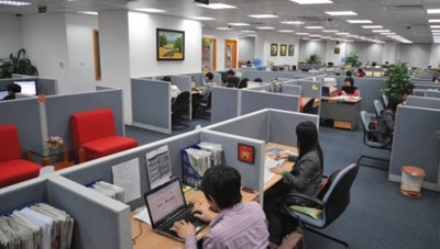 """Thị trường cho thuê văn phòng xoay chuyển thế nào để thích ứng với """"bão"""" Covid-19?"""