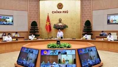 Thủ tướng truy vấn, lãnh đạo địa phương 'đang xanh thành đỏ' lúng túng