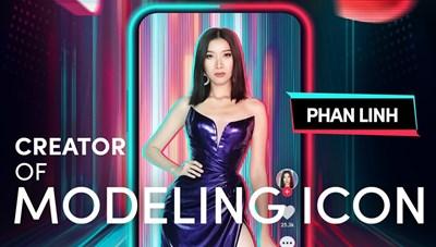 Lộ diện những 'át chủ bài' cuộc thi thời trang trực tuyến FashUP 2021