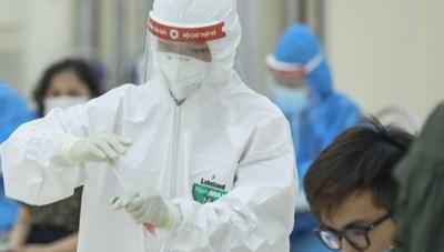24 ngày Việt Nam không ghi nhận ca mắc mới Covid-19 ở cộng đồng