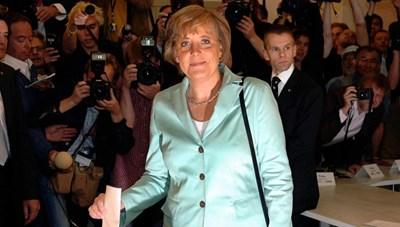 Nước Đức trước sự chọn lựa mới