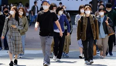 Nhật Bản nới lỏng quy định cách ly đối với khách nhập cảnh