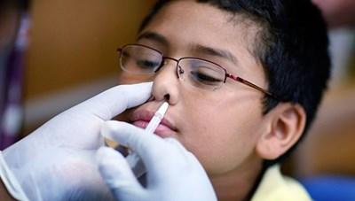 Australia phát triển thuốc xịt mũi có thể phòng ngừa bệnh Covid-19