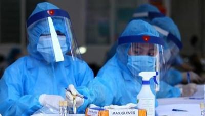 28 ngày Việt Nam không ghi nhận ca mắc mới Covid-19 ở cộng đồng