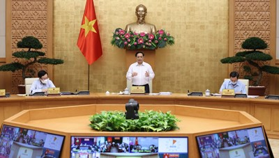Thủ tướng Phạm Minh Chính: Sớm có chính sách kích thích kinh tế