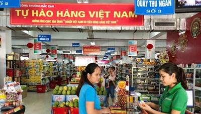 Bạc Liêu: Tổ chức gần 600 cuộc tuyên truyền về hàng Việt