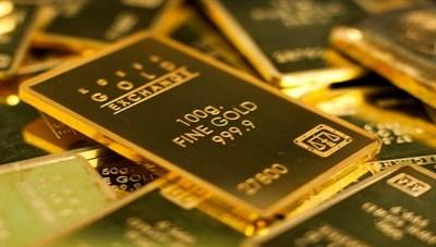 Giá vàng 'bốc hơi' gần nửa triệu đồng/lượng sau 1 đêm