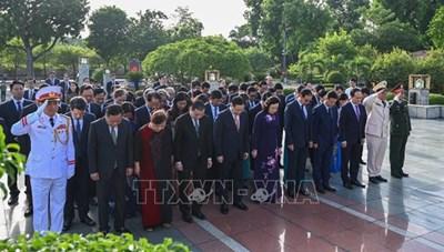 Nhiều hoạt động kỷ niệm1010 năm Thăng Long - Hà Nội