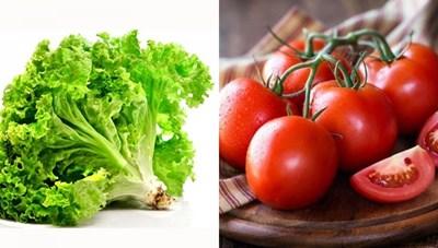 Điểm danh 10 loại rau củ không chứa đường, càng ăn càng eo thon dáng đẹp