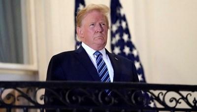 Tổng thống Mỹ Trump đã dùng thuốc gì để chữa Covid-19?