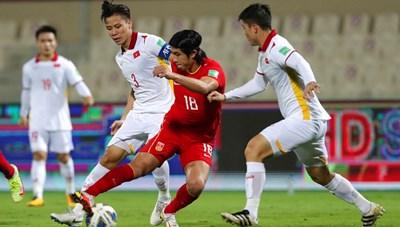 Đội tuyển Việt Nam nhảy vọt tới khó tin nếu thắng Oman