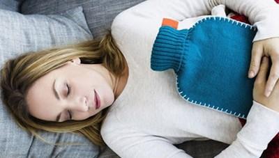 Bộ phận cơ thể cần được giữ ấm khi trời chuyển lạnh