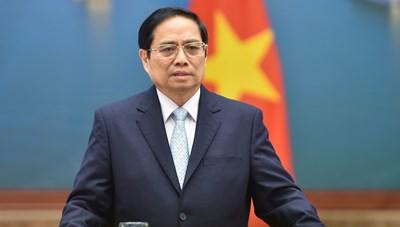 Việt Nam chú trọng phát triển các nguồn năng lượng sạch