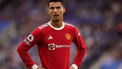 HLV Solskjaer lâm nguy, C.Ronaldo tuyên bố đanh thép