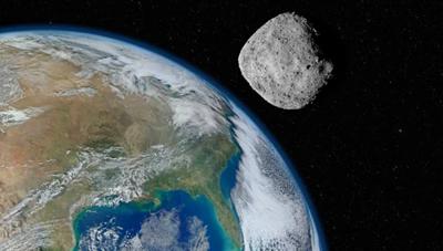 Hôm nay, Trái Đất đón tiểu hành tinh 'bay sượt qua' với vận tốc 54.000 km/h