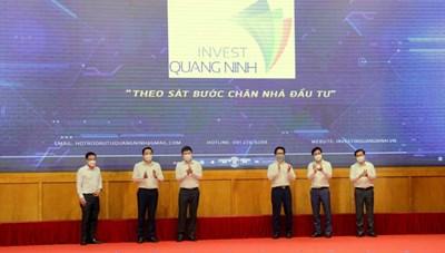 Quảng Ninh Investor Care: Sáng kiến hay trong cải thiện môi trường đầu tư, kinh doanh