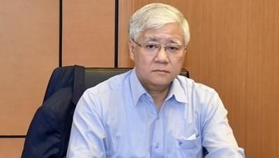 Chủ tịch Đỗ Văn Chiến: Cần khen thưởng cả những xã 'có thành tích tiêu biểu từng lĩnh vực'