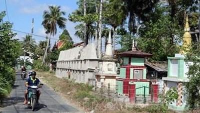 Diện mạo mới ở vùng đồng bào Khmer