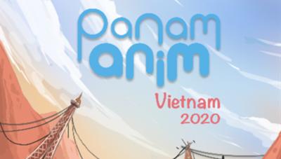 Khai mạc LHP hoạt hình Panamanim