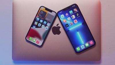 Số phận hẩm hiu của iPhone 13 Mini tại Việt Nam