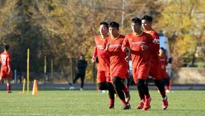 U23 Việt Nam gặp bất lợi vì 'quyết định lạ' của Liên đoàn Bóng đá châu Á