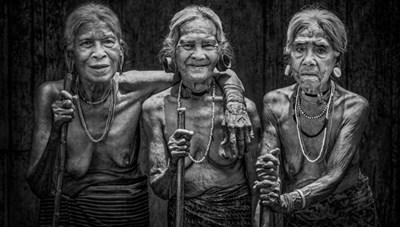 Việt Nam đoạt HCV cuộc thi ảnh nghệ thuật quốc tế