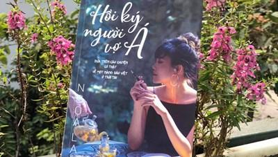 Hồi ký về phụ nữ Việt ở trời Tây