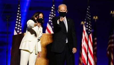 Ông Joe Biden: Thời điểm để hàn gắn nước Mỹ