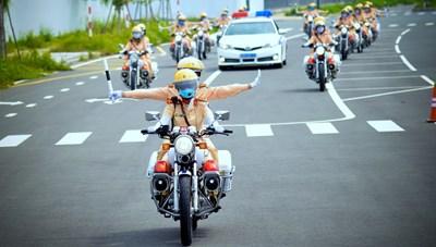 Phân luồng giao thông phục vụ Hội nghị cấp cao ASEAN 37 tại Hà Nội
