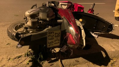 Hà Nội: Tìm nhân chứng vụ tai nạn khiến người đàn ông đi xe máy tử vong