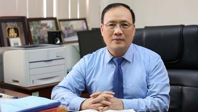 Trải lòng của nhà khoa học Việt Nam có tên trong bảng xếp hạng danh giá quốc tế