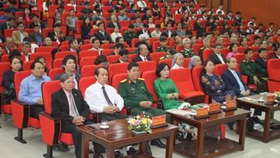 Thừa Thiên-Huế: Kỷ niệm 90 năm Ngày truyền thống Mặt trận Tổ quốc Việt Nam