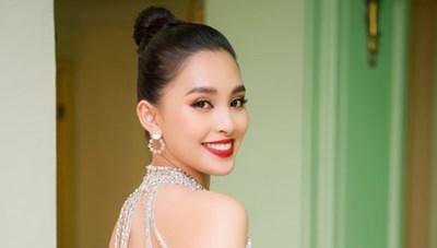 Hoa hậu Tiểu Vy: 'Tôi không nghĩ bản thân sẽ bị lu mờ khi Hoa hậu mới lên ngôi'