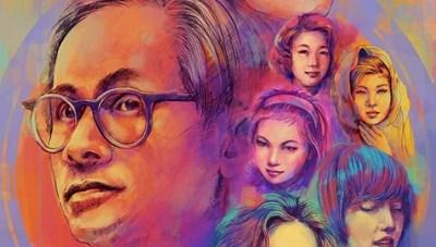 Làm phim về nhạc sĩ Trịnh Công Sơn: Sức hút sức ép