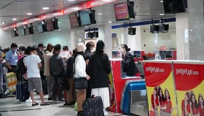 Vietjet tung hàng triệu vé nội địa giá 0 đồng đón Black Friday