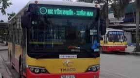 Xe buýt trước nguy cơ dừng bánh
