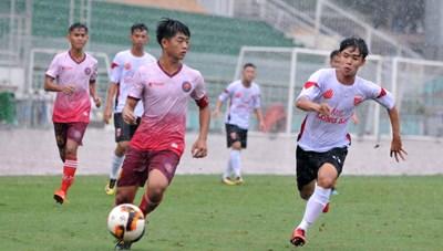 VCK U17 Cup Quốc gia: Cơ hội của những tài năng trẻ