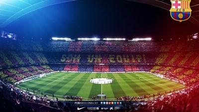 Barca có thể đổi tên sân Camp Nou thành Messi