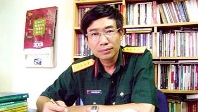 Đại tá, nhà văn Sương Nguyệt Minh: Hãy công bằng khi nói về nhà văn