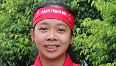 Nữ sinh viên 18 lần hiến máu nhân đạo